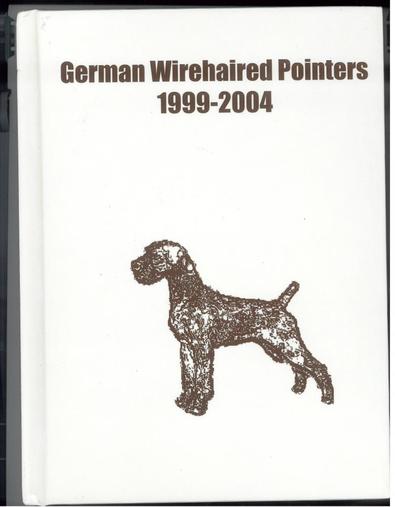 1999-2004 GWP Yearbook
