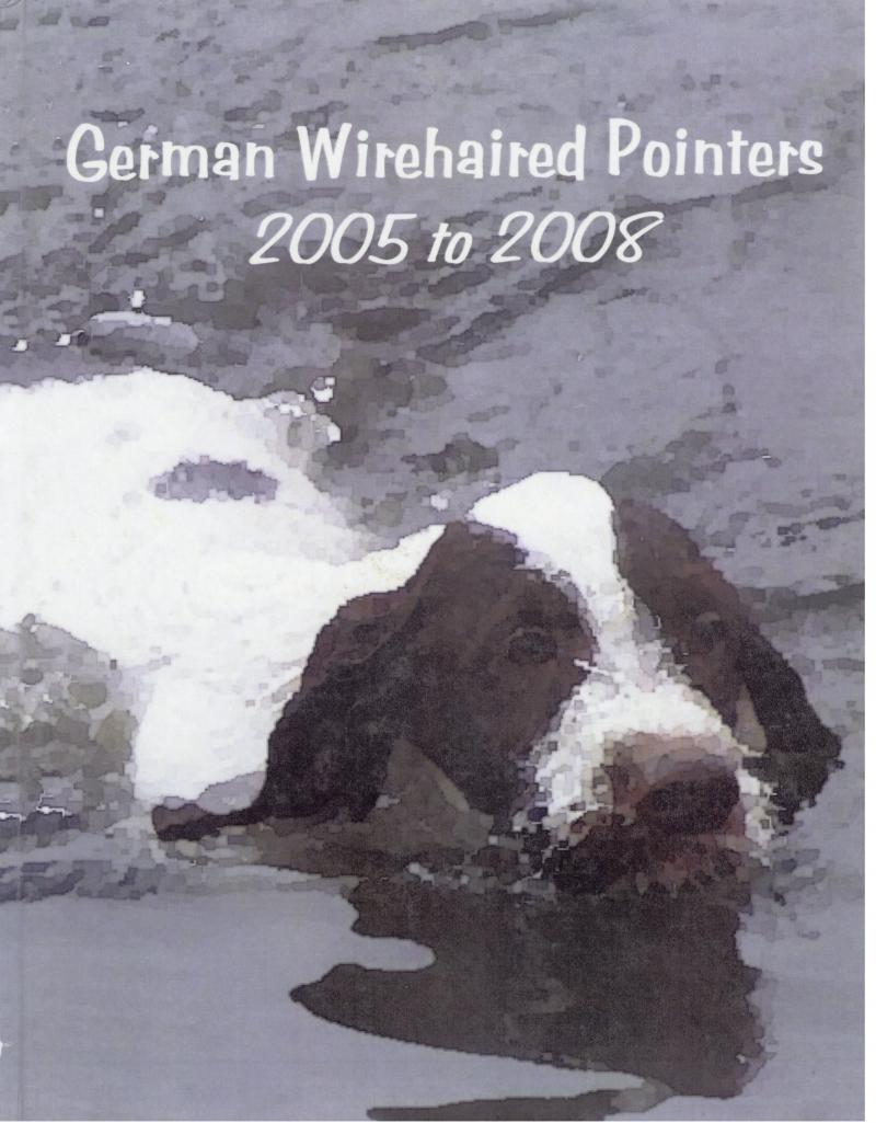 2005-2008 GWP Yearbook